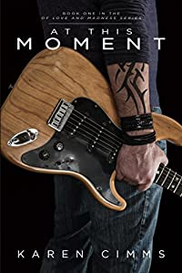 At This Moment by Karen Cimms ebook deal