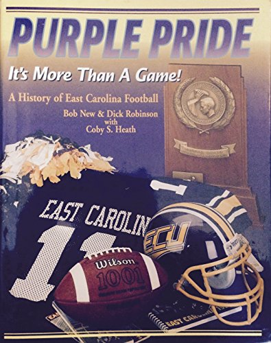 Purple pride: It's more than a game