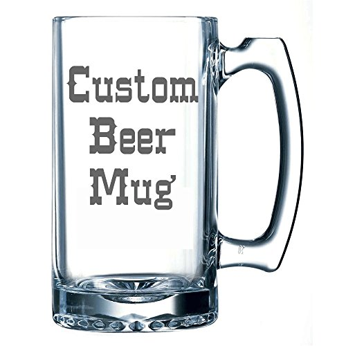 Giant-Beer-Mug-2725-Ounces-Personalized-Beer-Stein