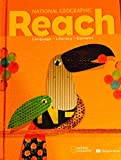 img - for Reach Level D Student Anthology by Nancy Frey (2010-03-18) book / textbook / text book