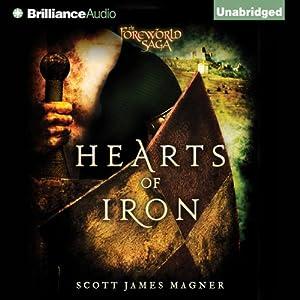 Hearts of Iron Audiobook