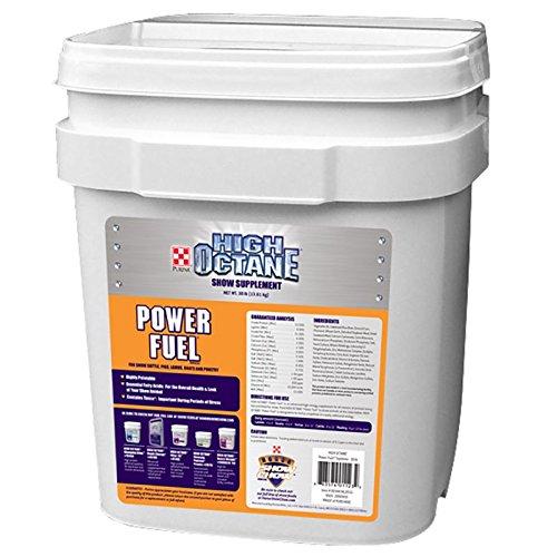 Purina Animal Nutrition Purina High Octane Power Fuel Topdress 30lbs