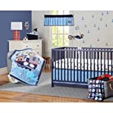 """Best Garanimals Crib Mattresses - Garanimals 3 piece nursery set """"Boating Buddies Collection"""" Review"""