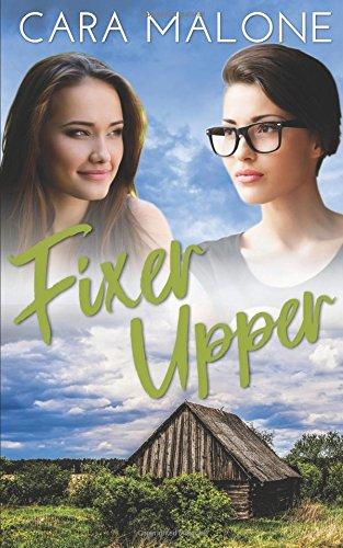 Fixer Upper: A Lesbian Romance