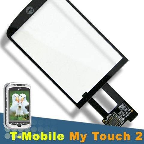 HTC MyTouch 3G Slide Digtizer Touch Screen Glass