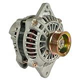 DB Electrical AMT0151 Alternator (Fits Saab 9-2X Subaru Forester Impreza 2.5L Amt0151)