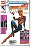 What If? #105 Rare 1st Spider-Girl appearance! NM (1)