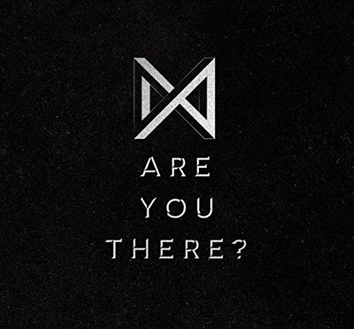 Starship Entertainment Monsta X - are You There? [III ver.] (Vol.2 Take.1) CD+Booklet+Photocard+Pre-Order Benefit+Folded Poster+Extra Photocards Set