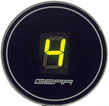 Plug /& Play Yamaha GPT gi1pnpyr Indicador marcha inserita