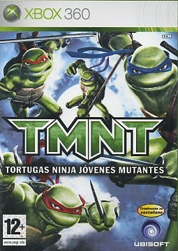 Teenage Mutant Ninja T.: Amazon.es: Videojuegos