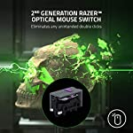 Razer DeathAdder v2 Pro Wireless Gaming Mouse: 20K DPI Optical Sensor – 3x Faster Than Mechanical Optical Switch…