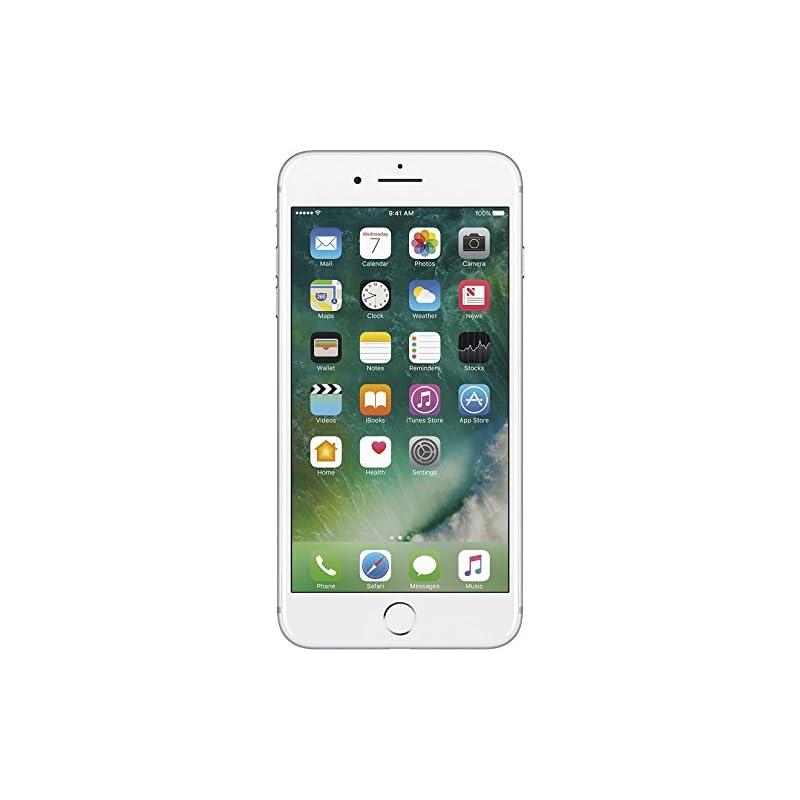 Apple iPhone 7 Plus 32 GB Unlocked, Silv