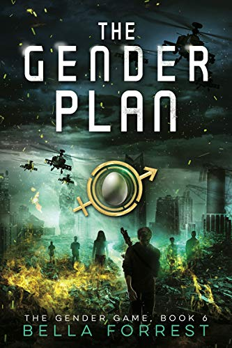 Pdf Science Fiction The Gender Game 6: The Gender Plan