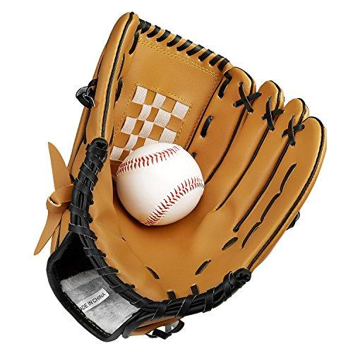 KUYOU Baseball Glove with