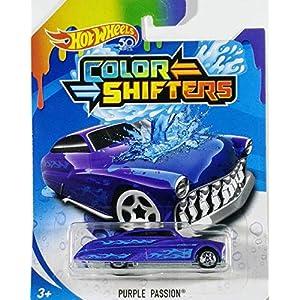 Mattel Hot Wheels 2018 Colour...