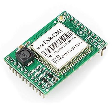 USR IOT USR-GPRS232-7S2 Serial UART to GPRS Module, GPRS DTU