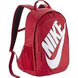 NIKE Sportswear Hayward Futura Backpack, University Red/University Red/White, One Size