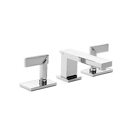 Newport Brass 2540 Metro Double Handle Widespread Lavatory Faucet ...