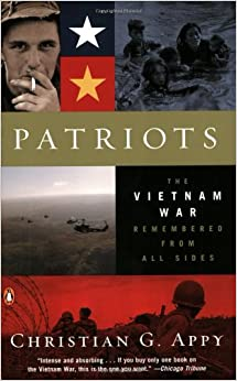 !DJVU! Patriots: The Vietnam War Remembered From All Sides. septima hormone Existe social media Current History
