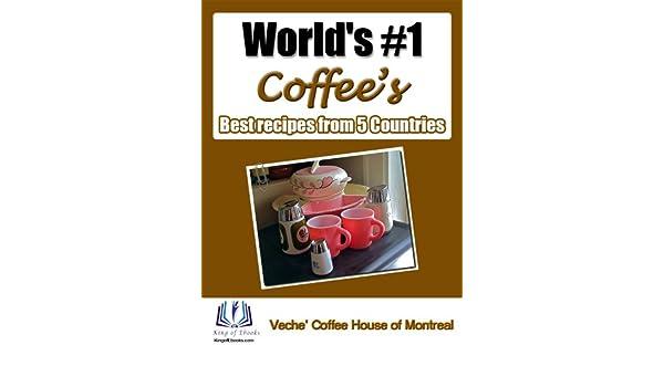 Amazon.com: Feliz Navidad Mejor #1 café del mundo recetas (cafe recetas) (Spanish Edition) eBook: Veche Famalias, leche cafe, cafe recetas, cafe latte, ...
