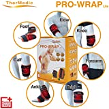 TherMedic PW150L far infrared Heating Pad (Hot/Warm Therapy)(Pain Relief ,Multi Function)