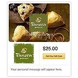 Panera Bread Scone Gift Cards - E-mail Delivery