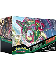 Pokémon TCG: Sword & Shield—Evolving Skies Build & Battle Stadium