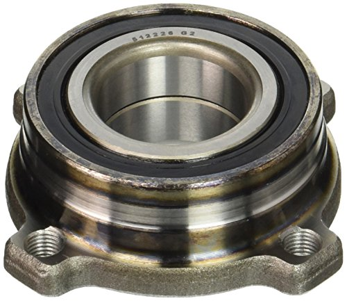 02 bmw x5 wheel hub assembly - 6