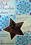Trader Joes Dark Chocolate Stars Cookies…16. Oz Box of Yummy Review