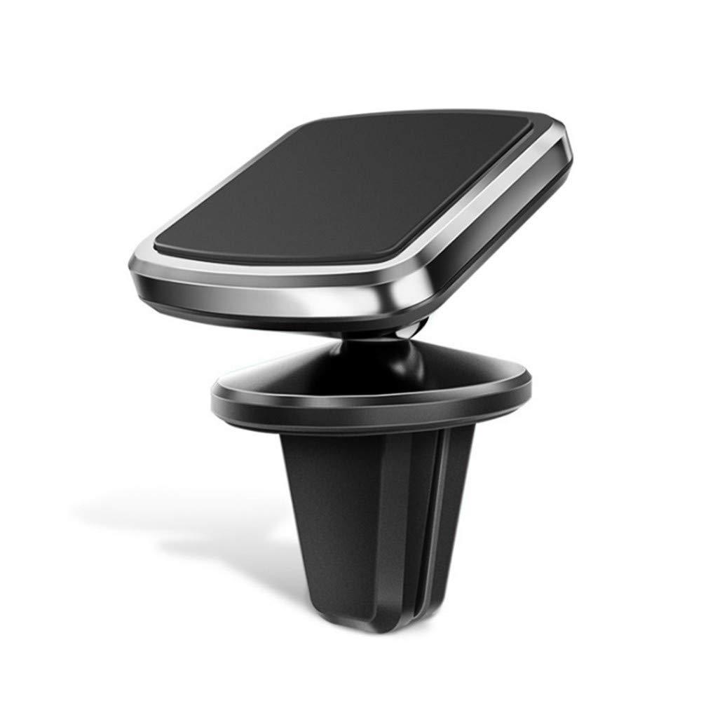 Voiture Téléphone Aimant Soutien Voiture Sortie Magnétique Magnétique Magnétique Absorption Magnétique Navigation Instrument Table Table Pâte Support Cadre