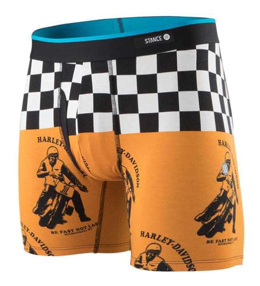 Stance Mens Fast Not Last Bb Underwear