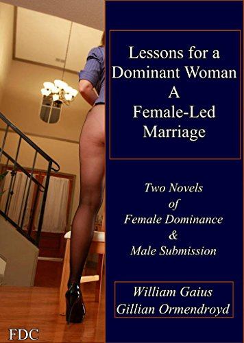 Female supremacy fiction