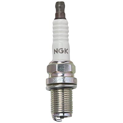 NGK (6596) R5671A-11 Racing Spark Plug, Pack of 1