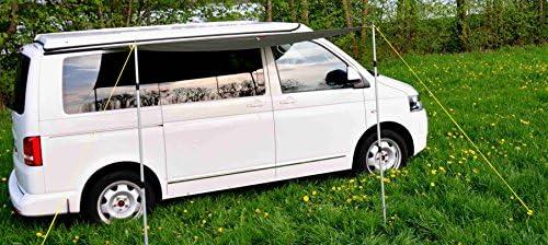 Toldo Small SB para VW T5 o Mercedes Marco Polo: Amazon.es: Coche ...