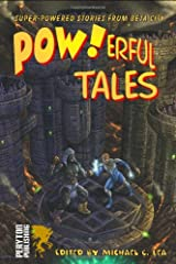 POW!erful Tales: Super-Powered Stories from Beta City (PYN0903)