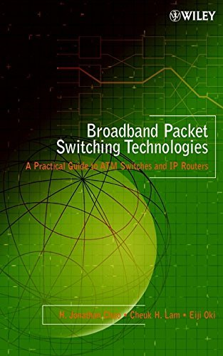 Integrated Broadband Router - 3