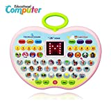 Educational Toys for 2 Year Olds Girl, Toddler Learning Toy for 1-3 Year