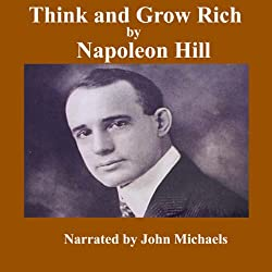 Think and Grow Rich [SpringBrook Audio]