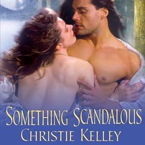Something Scandalous Audiobook