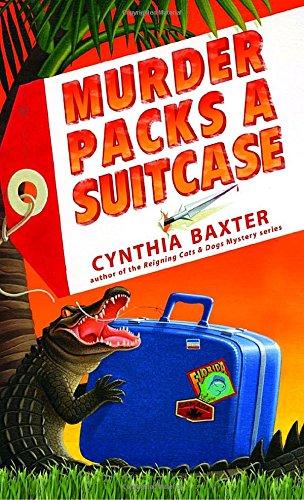 Murder Suitcase - 1