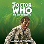Doctor Who: The UNIT Collection | Terrance Dicks,Malcolm Hulke