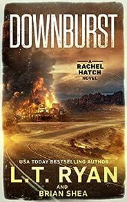Downburst (Rachel Hatch Book 2)