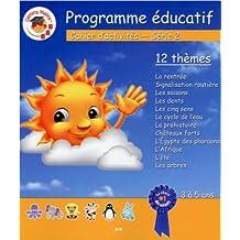 Programme educatif, cahier d'activites  pour les 3 a 5 ans - Serie 2