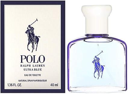Ralph Lauren Polo Ultra Blue 40 ml EDT Eau de Toilette Spray ...