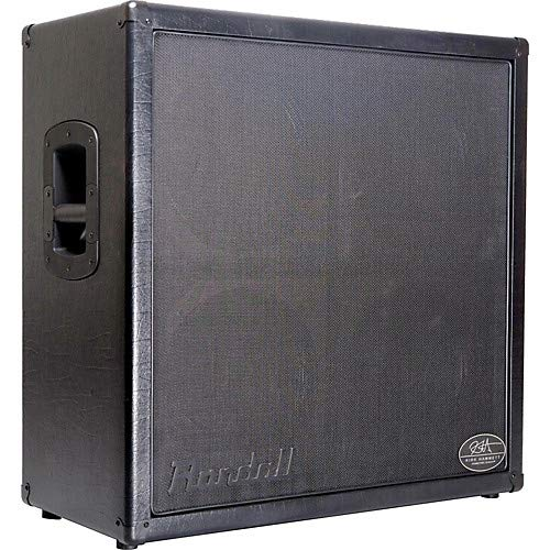 KH412 Kirk Hammett Signature 240 W 4x12 Guitar Speaker Cabinet ()