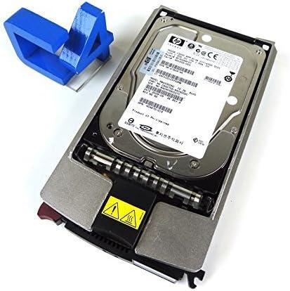 HP-IMSourcing 300GB U320 SCSI 15K RPM HP LFF 411089-B22 New
