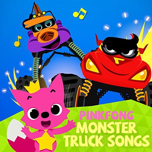 Monster Truck Songs