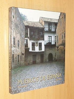 PUEBLOS DE ESPAÑA: Amazon.es: Luis Carandell (texto); Domi Mora ...