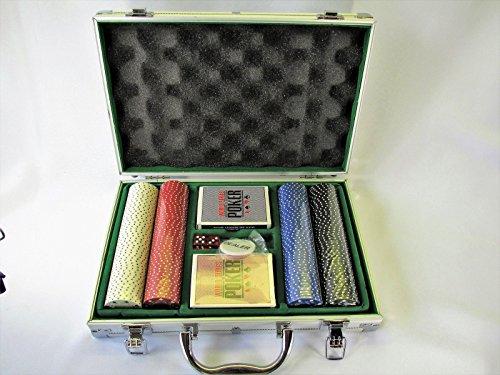 World Series of Poker Professional Chip Set