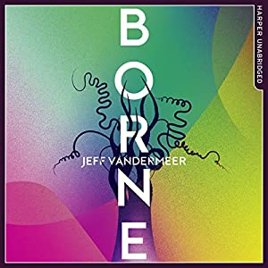 Borne Audiobook